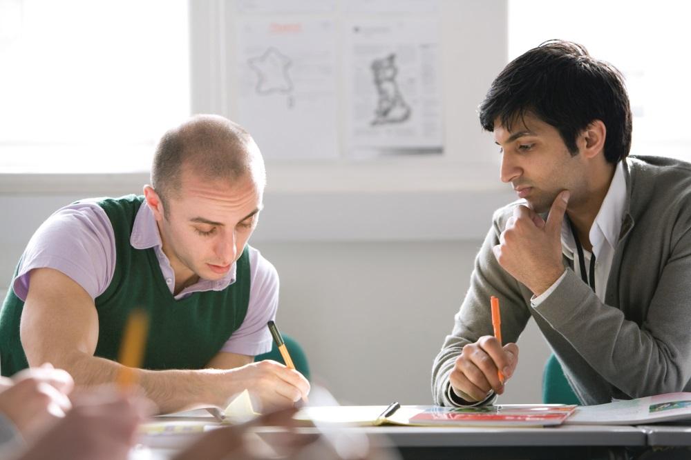 IELTS Teacher Training